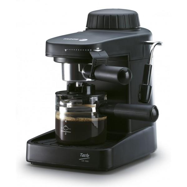 Cafetera Express Ranser -